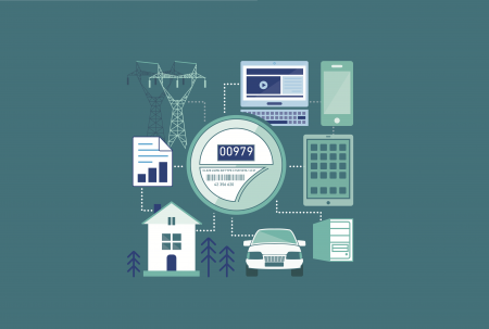"""С 1 июля 2020 года в домах  появятся новые, """"умные"""" приборы учета."""